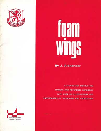 Foam Wings - cover thumbnail
