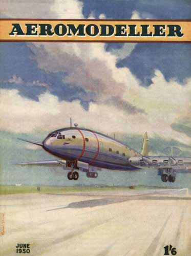 RCLibrary : AeroModeller 1950/06 June : download free