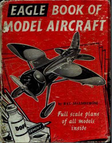 Eagle Book of Model Aircraft