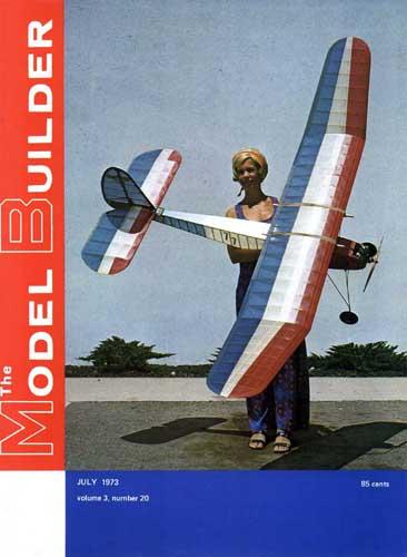 Model Builder 1973/07 July (RCL#1874)