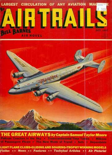 Air Trails 1937/10 October (RCL#1878)