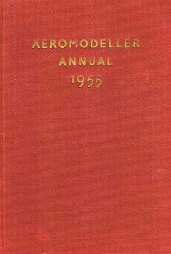 AeroModeller Annual 1955-56 (RCL#1880)