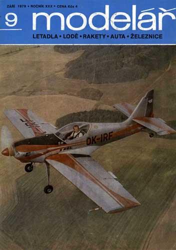 Modelar 1979/09 September (RCL#1891)