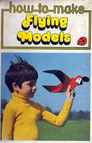 How to Makle Flying Models