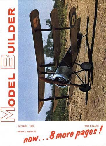 Model Builder 1973/10 October (RCL#1913)