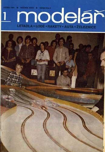 Modelar 1981/01 January (RCL#1921)