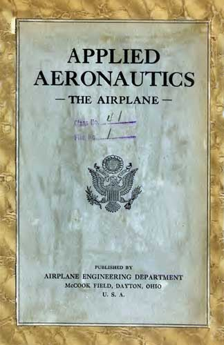 Applied Aeronautics: The Airplane