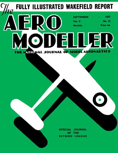 AeroModeller 1937/09 September (RCL#1942)