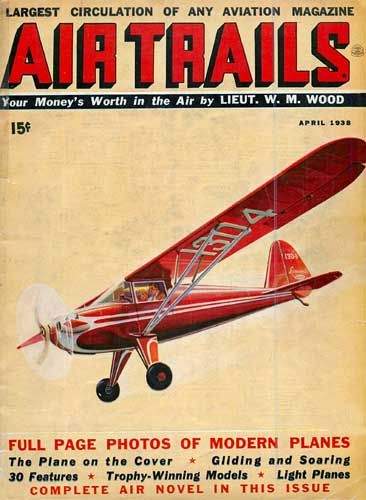 Air Trails 1938/04 April (RCL#1956)