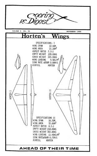 RC Soaring Digest 1984/11 November (RCL#2002)