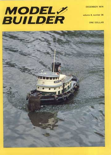 Model Builder 1974/12 December - click to view RCLibrary page