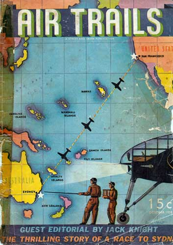 Air Trails 1938/10 October