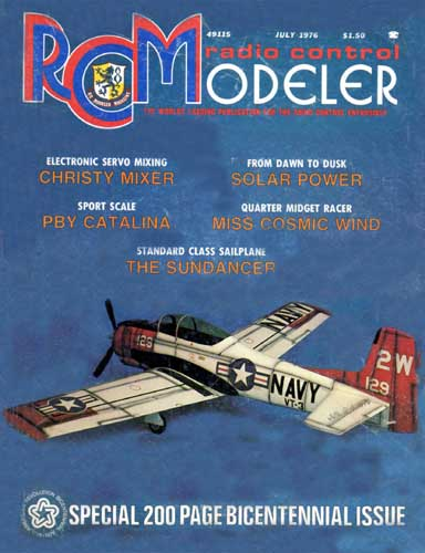 RCM 1976/07 July - cover thumbnail