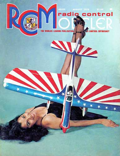 RCM 1976/08 August - cover thumbnail