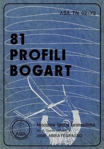 81 Profili Bogart/ 81 Bogart Profiles (RCL#2144)
