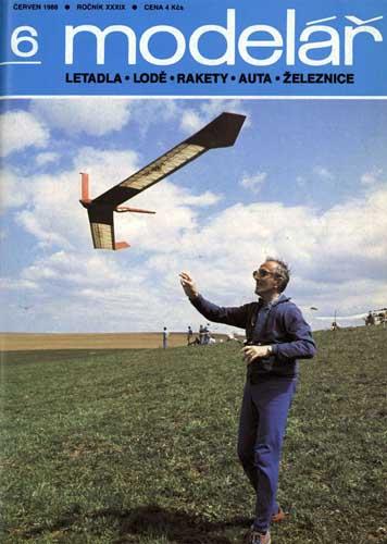 Modelar 1988/06 June (RCL#2164)
