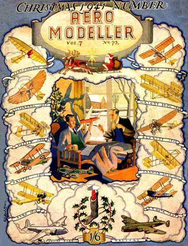 AeroModeller 1941/12 December (RCL#2193)