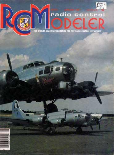 RCM 1981/01 January - cover thumbnail