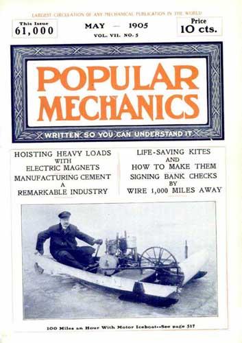 Popular Mechanics 1905/05 May (RCL#2248)