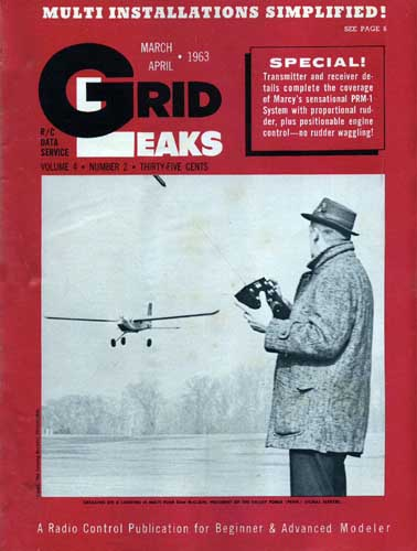 Grid Leaks 1963/03 March-April - click to view RCLibrary page