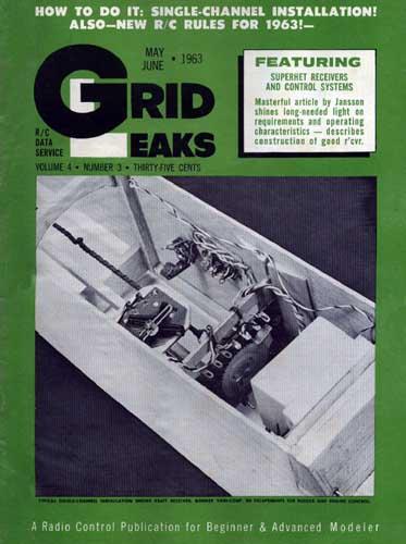 Grid Leaks 1963/05 May-June (RCL#2274)
