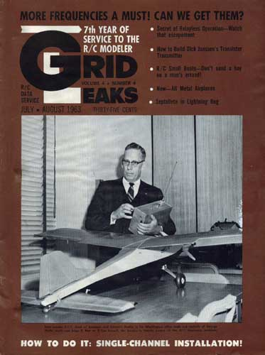 Grid Leaks 1963/07 July-August (RCL#2287)