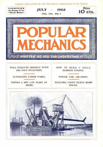 Popular Mechanics 1905/07 July (RCL#2308)