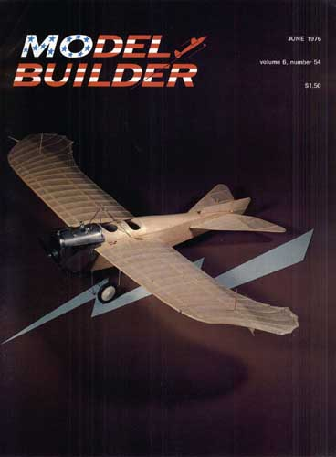 Model Builder 1976/06 June - click to view RCLibrary page