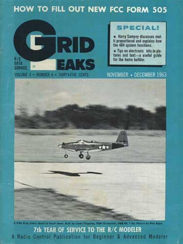 Grid Leaks 1963/11 November-December (RCL#2312)