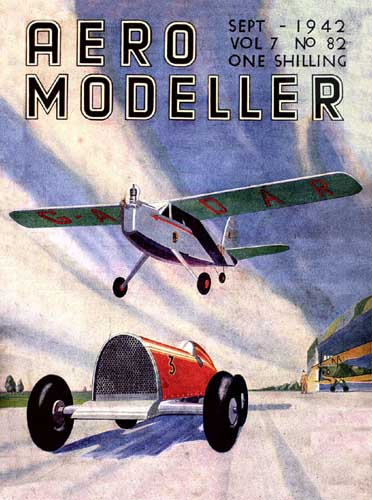 AeroModeller 1942/09 September - click to view RCLibrary page