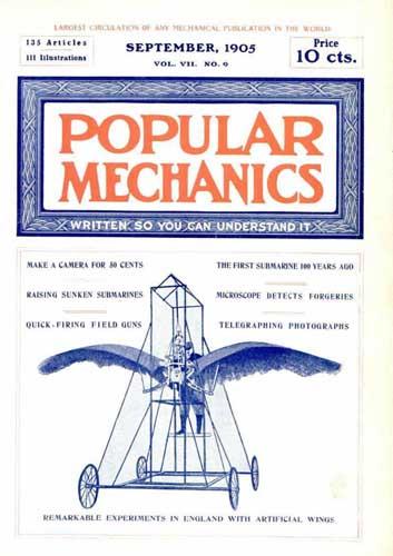 Popular Mechanics 1905/09 September (RCL#2347)