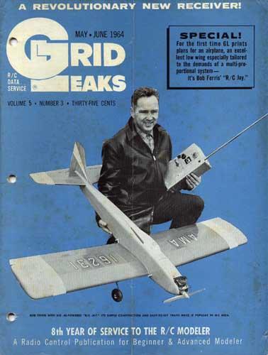 Grid Leaks 1964/05 May-June (RCL#2356)