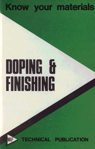 Know Your Materials: Doping & Finishing
