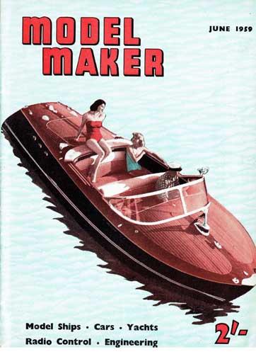 Model Maker 1959/06 June (RCL#2474)
