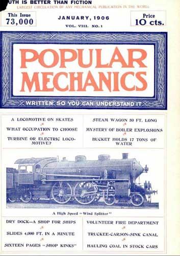 Popular Mechanics 1906/01 January (RCL#2480)