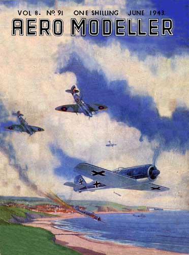 AeroModeller 1943/06 June (RCL#2514)