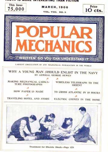 Popular Mechanics 1906/03 March (RCL#2530)