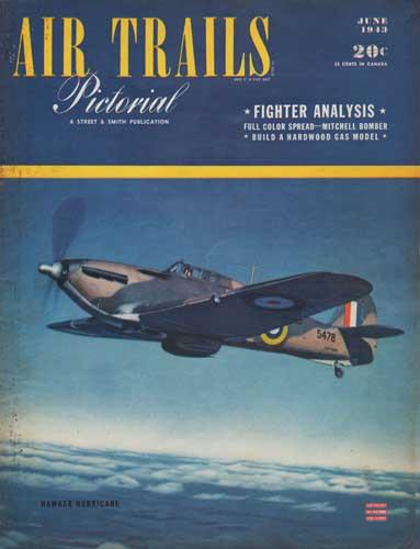 Air Trails 1943/06 June (RCL#2550)
