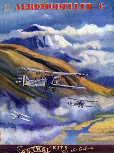 AeroModeller 1944/02 February (RCL#2586)