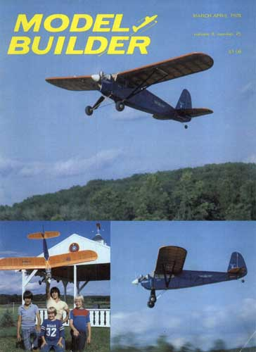 Model Builder 1978/03 March/April (RCL#2608)
