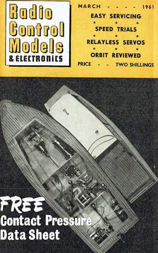 Radio Control Models & Electronics 1961/03 March (RCL#2612)