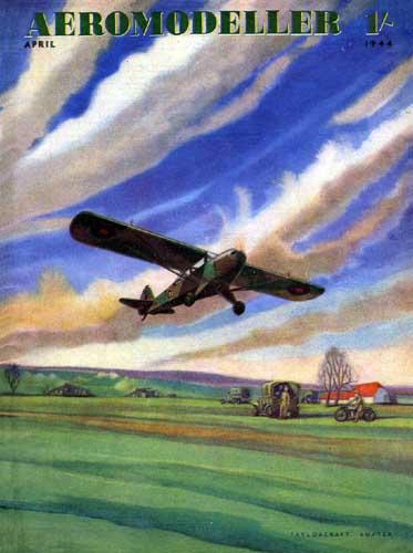 AeroModeller 1944/04 (RCL#2619)