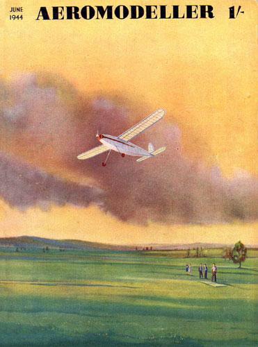 AeroModeller 1944/06 June (RCL#2673)