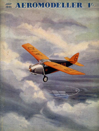 AeroModeller 1946/07 July (RCL#2676)