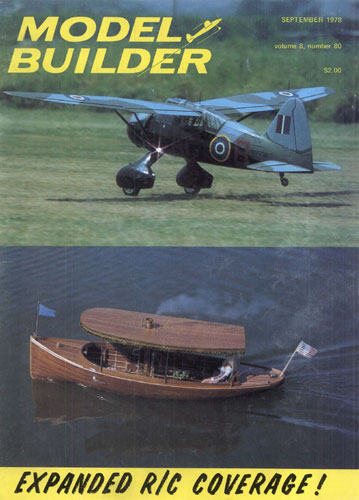 Model Builder 1978/09 September (RCL#2678)