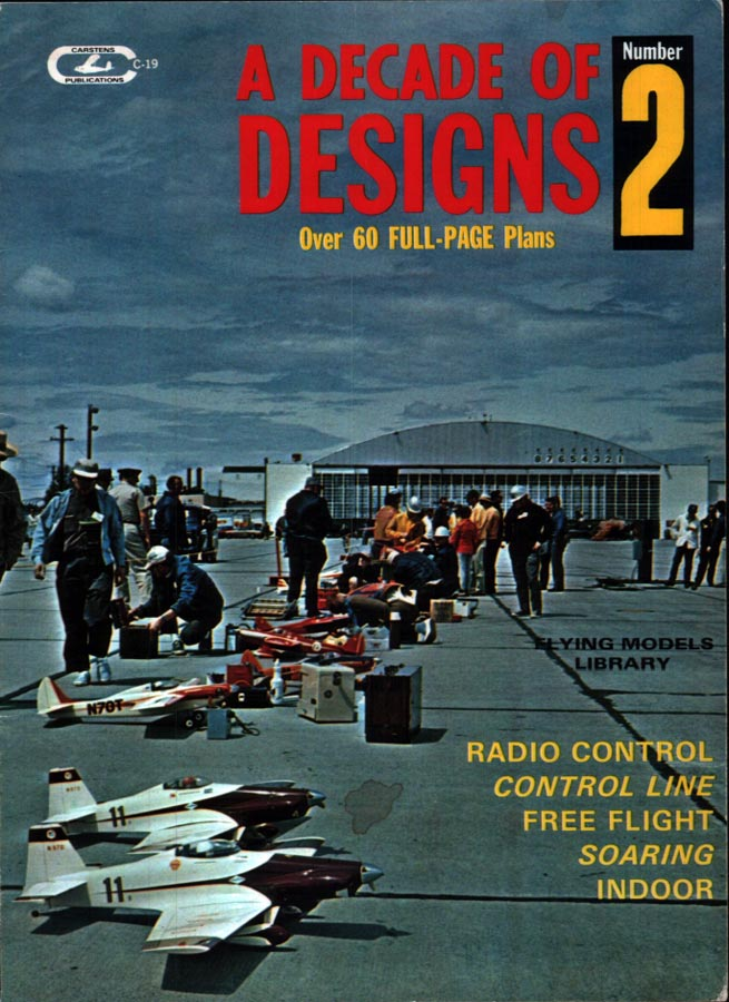 RCLibrary : Decade of Designs No  2 title : download free vintage