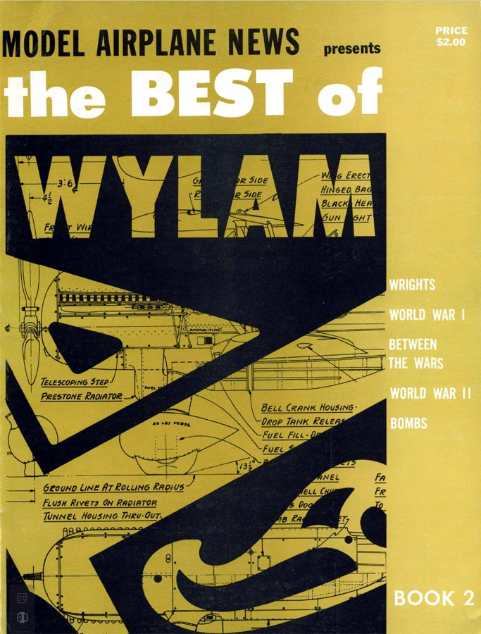 rclibrary   best of wylam  book 2 title   download free vintage model aircraft title