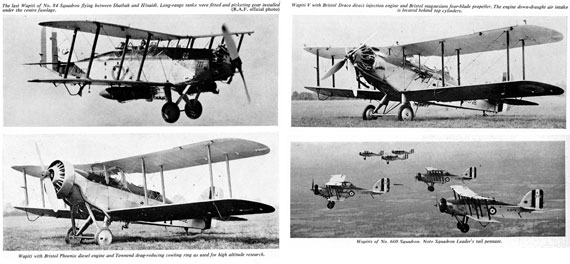 Profile Publications No. 032: Westland Wapiti - page scan thumbnails
