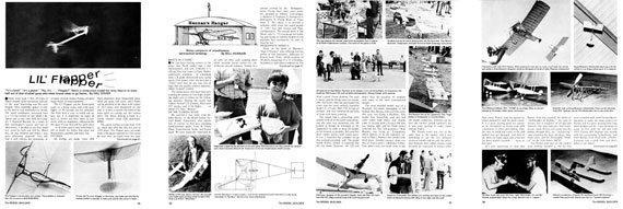 Model Builder 1973/03 March - page scan thumbnails