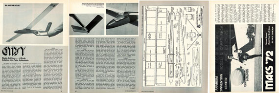 RCM 1972/10 October - page scan thumbnails